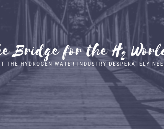 hydrogen water blog post