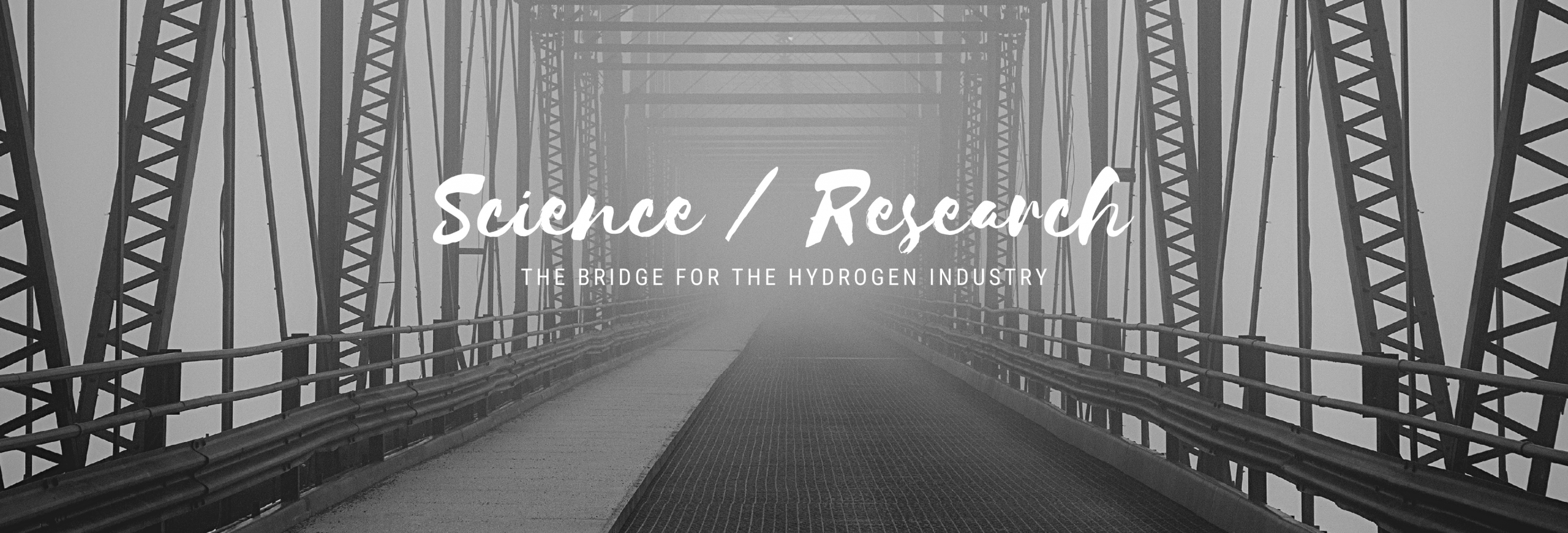 the science of hydrogen