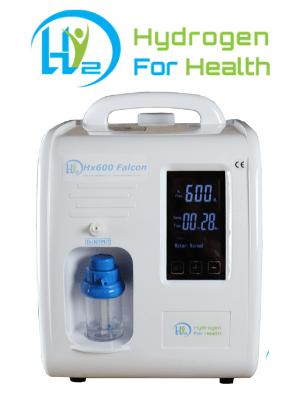 Hydrogen for health Hx600