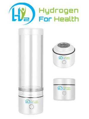 H2 Nano hydrogen water portable