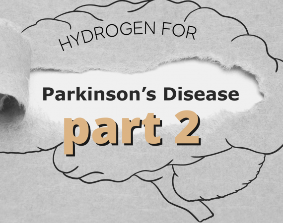 Hydrogen Therapy's Medical Potential for Parkinson's Disease.