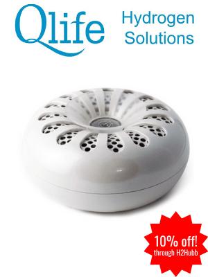 QLife Q-Spa